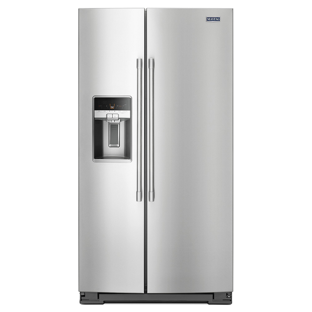 Maytag Side by Side Refrigerator