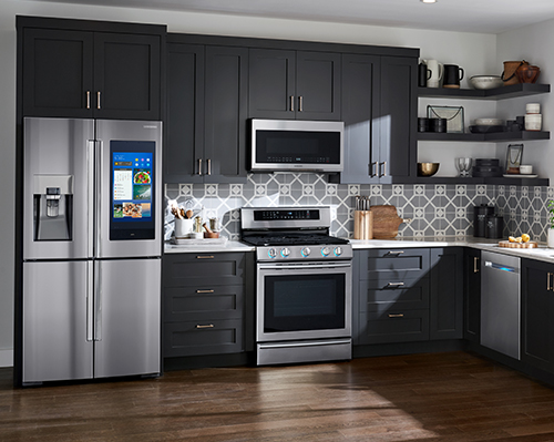 Samsung Kitchen