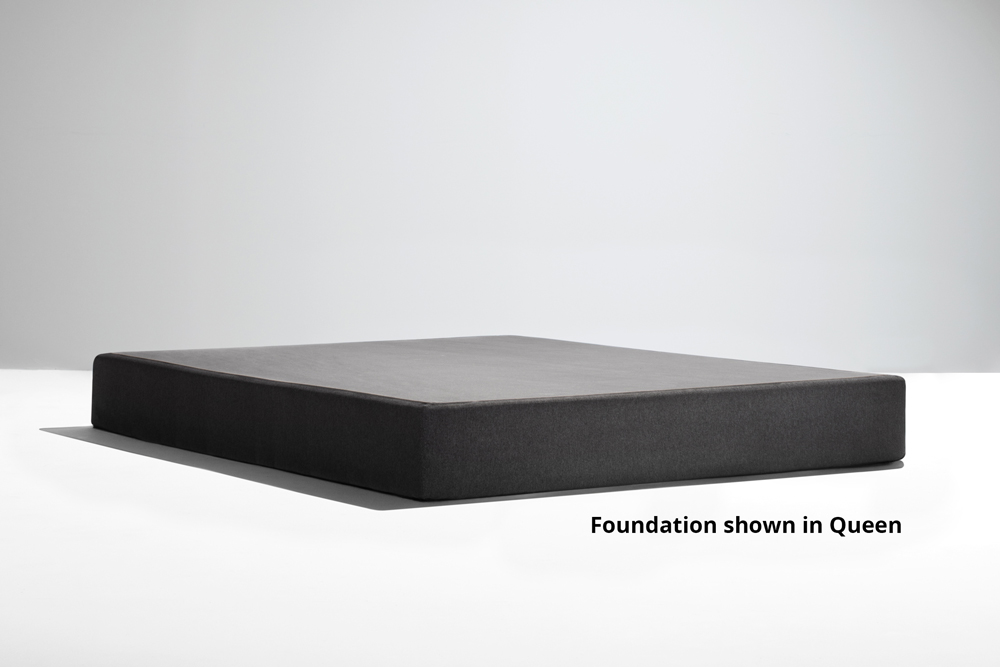 TempurPedic Flat Foundation