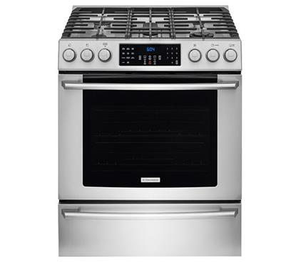 Picture of ELECTROLUX EI30GF45QS