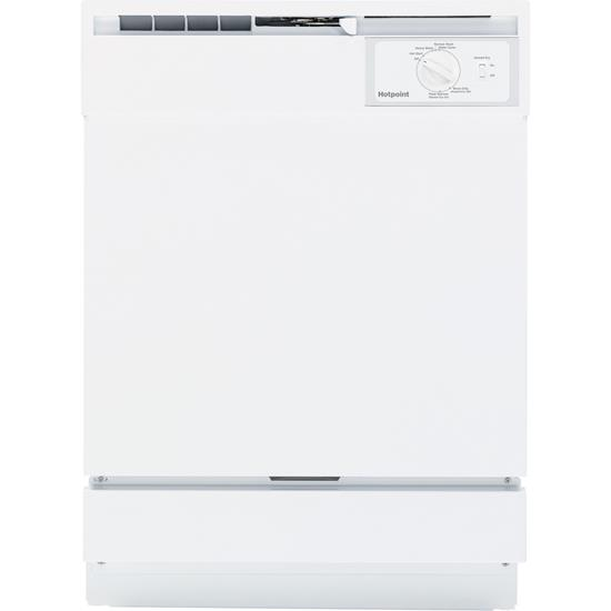 Picture of Hotpoint HDA2100HWW