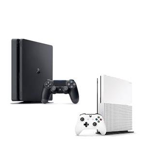 Picture for category Video Game Consoles