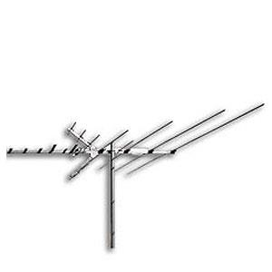 Picture for category Outdoor TV Antennas & Accessories