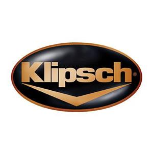 Picture for manufacturer KLIPSCH
