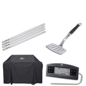 Picture for category Grill Accessories
