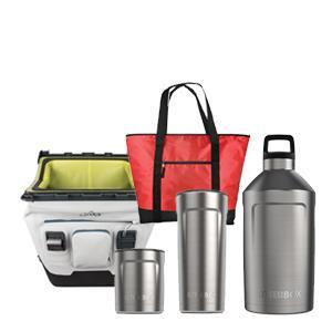 Picture for category Coolers and Tumblers