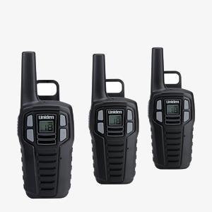 Picture for category Two-Way Radios