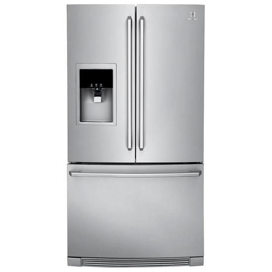 Picture of ELECTROLUX EW23BC87SS