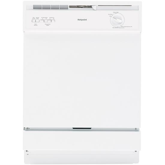Picture of Hotpoint HDA3600KWW