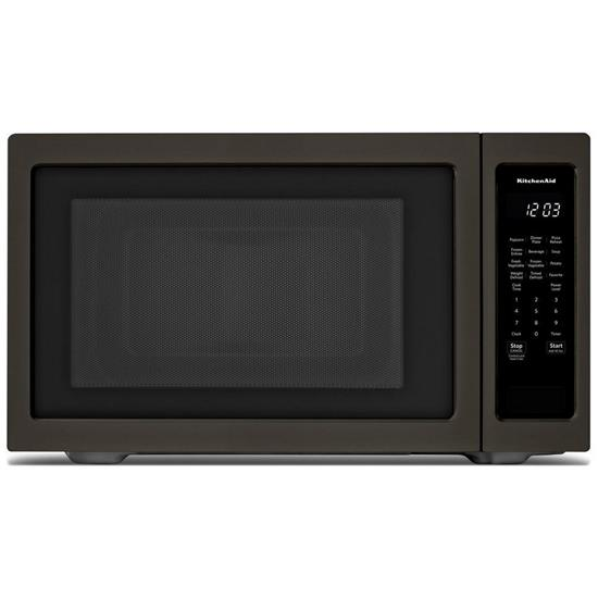 Picture of KITCHENAID KMCS3022GBS