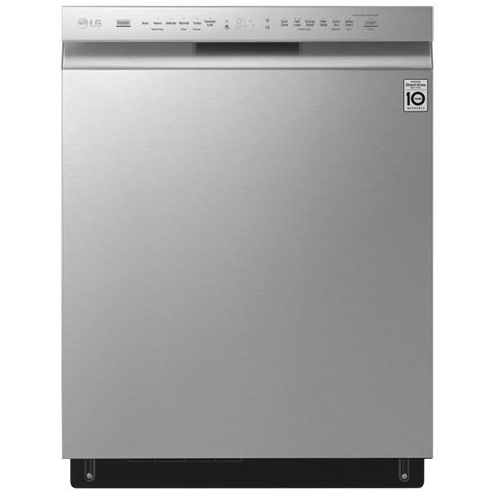Picture of LG Appliances LDF5678ST