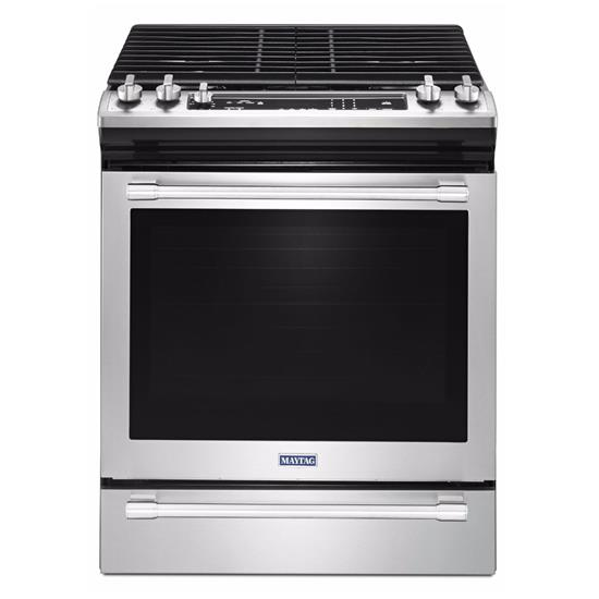 Picture of MAYTAG MGS8800FZ