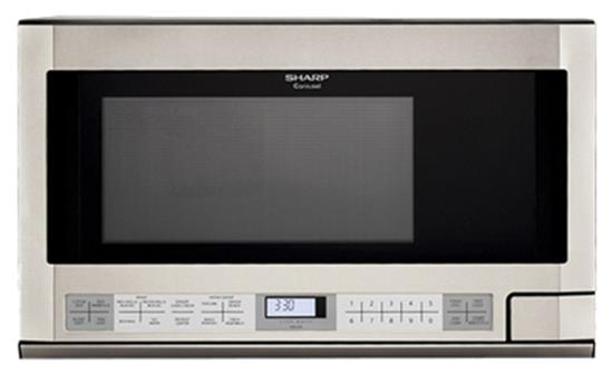 Picture of Sharp Appliances R-1214