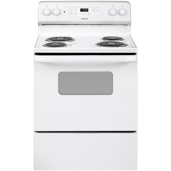 Picture of Hotpoint RBS360DMWW