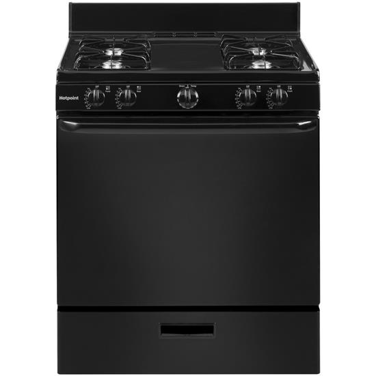 Picture of Hotpoint RGBS100DMBB