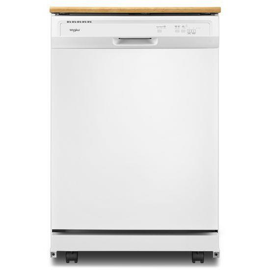 Picture of WHIRLPOOL WDP370PAHW