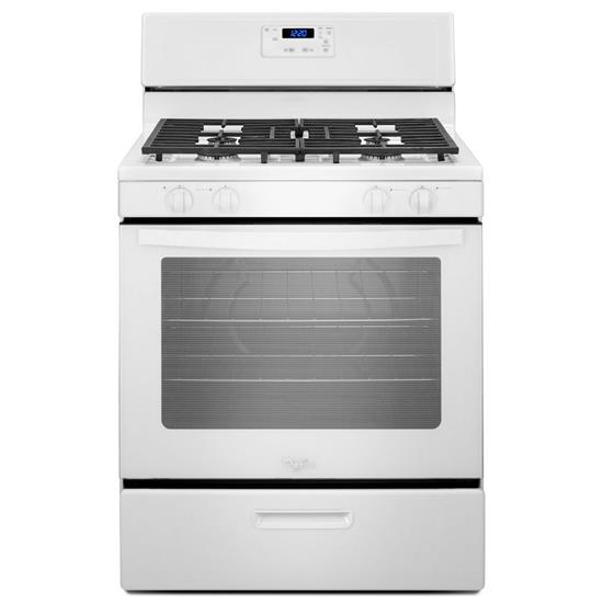 Picture of WHIRLPOOL WFG320M0BW