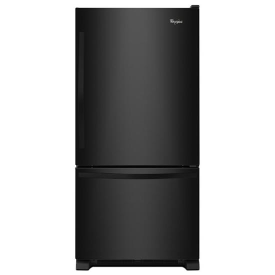 Picture of WHIRLPOOL WRB329DMBB