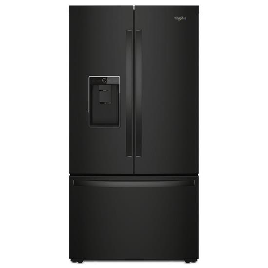 Picture of Whirlpool WRF954CIHB