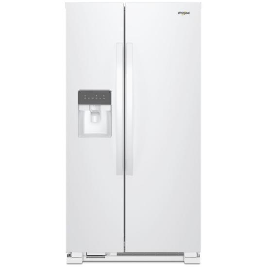 Picture of Whirlpool WRS335SDHW