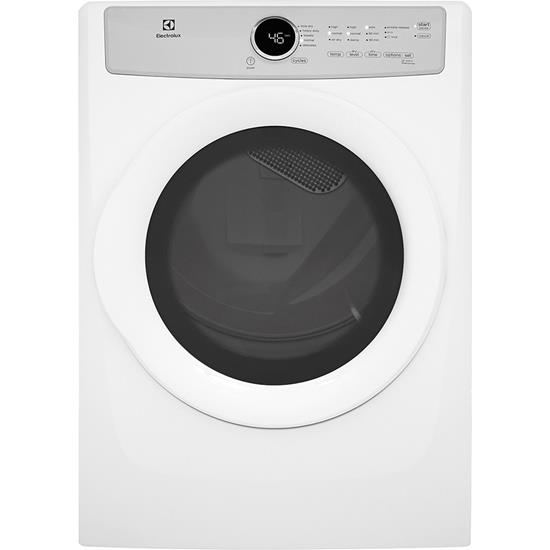 Picture of ELECTROLUX EFDE317TIW