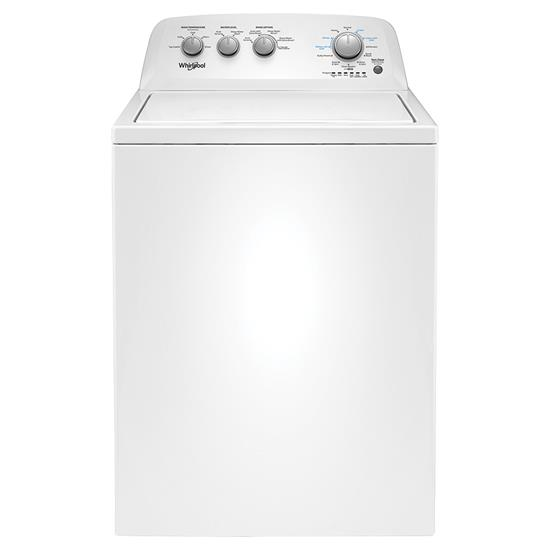 Picture of WHIRLPOOL WTW4850HW