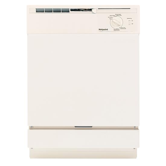 Picture of HOTPOINT BY G.E. HDA2100HCC