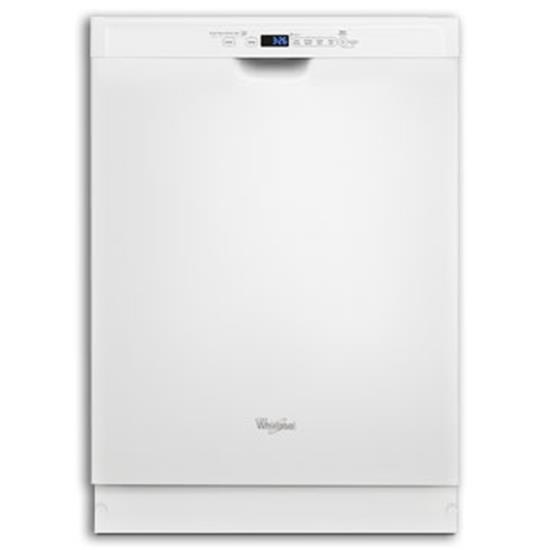 Picture of WHIRLPOOL WDF560SAFW