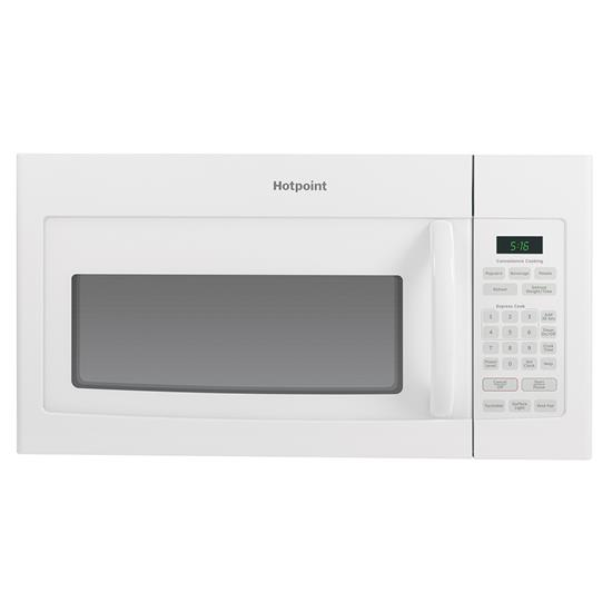 Picture of HOTPOINT BY G.E. RVM5160DHWW