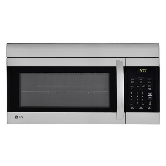 Picture of LG LMV1762ST