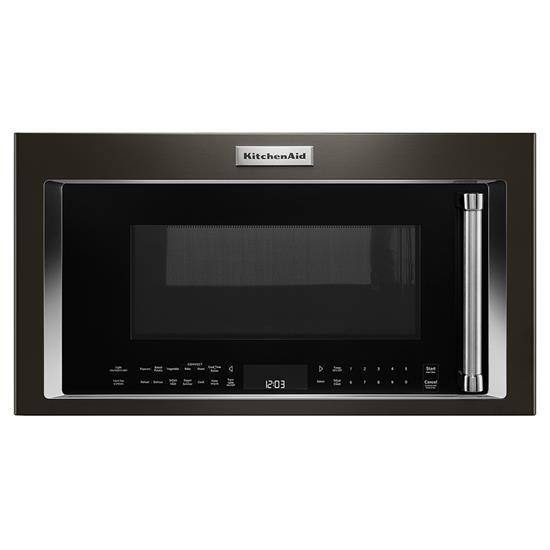 Picture of KITCHENAID KMHC319EBS
