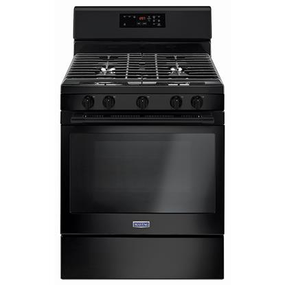 Picture of MAYTAG MGR6600FB