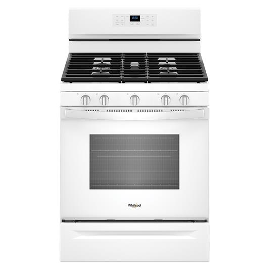 Picture of WHIRLPOOL WFG550S0HW