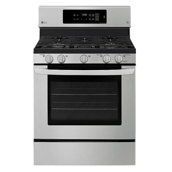 Picture of LG LRG3194ST