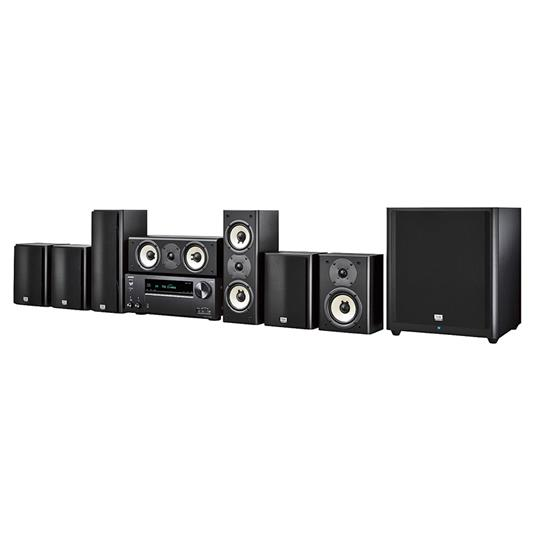 Picture of ONKYO HTS9800THX