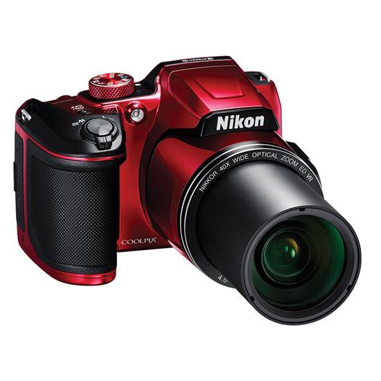 Picture of NIKON INC 26508-B500