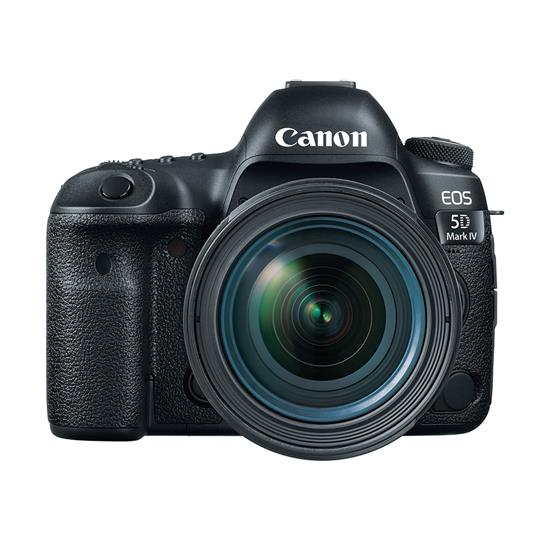 Picture of CANON EOS-5D