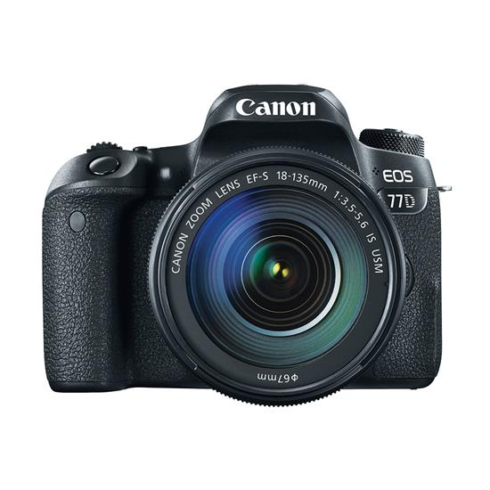 Picture of CANON EOS-77D