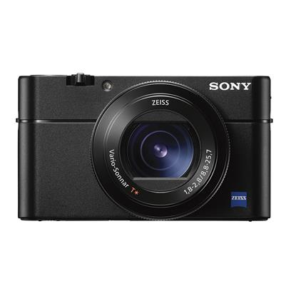 Picture of SONY CYBER-SHOT DSCRX100