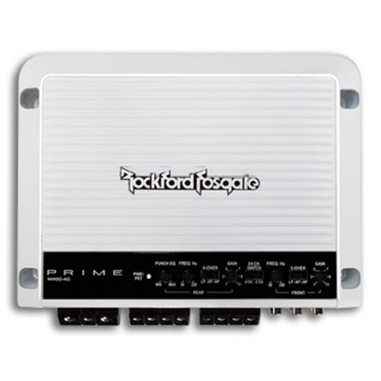 Picture of ROCKFORD FOSGATE M400-4D