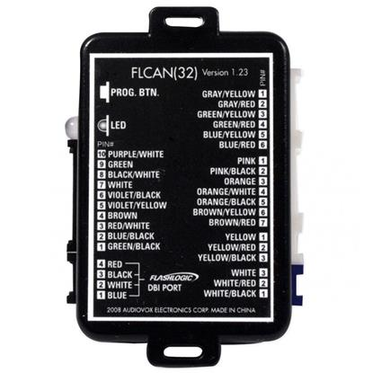 Picture of CODE ALARM FLCAN