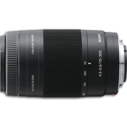 Picture of SONY SAL75300