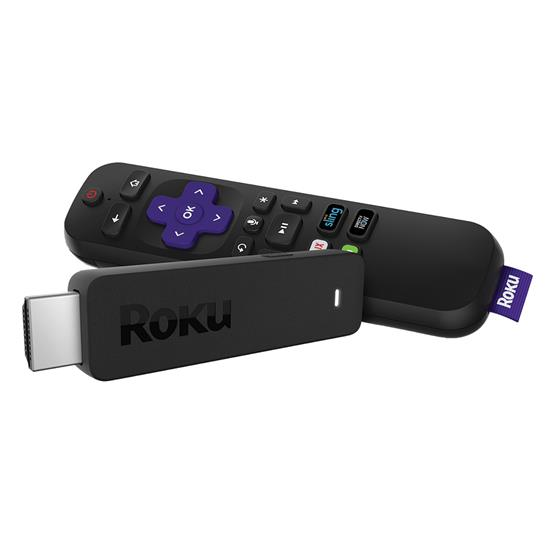 Picture of ROKU STREAMING STICK 3800R