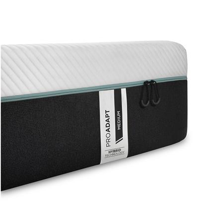 Picture of TEMPUR-Pro-Adapt 10739110-TWIN-PROADAP-MED-HYBR