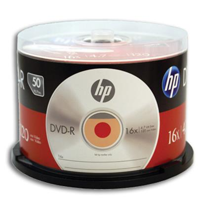 Picture of hp OPTICAL MEDIA DM16050CB