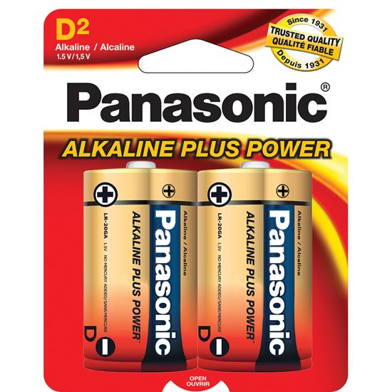 Picture of PANASONIC AM1PA/2B