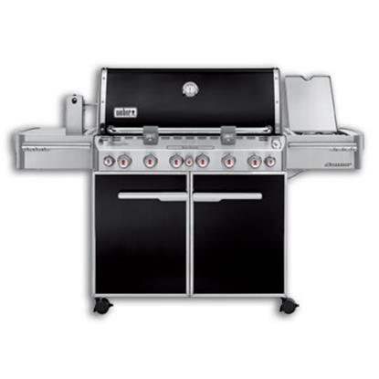 Picture of WEBER SUMMIT 7371001