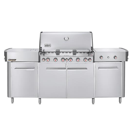 Picture of WEBER SUMMIT GRILL CENTER 292001(2)