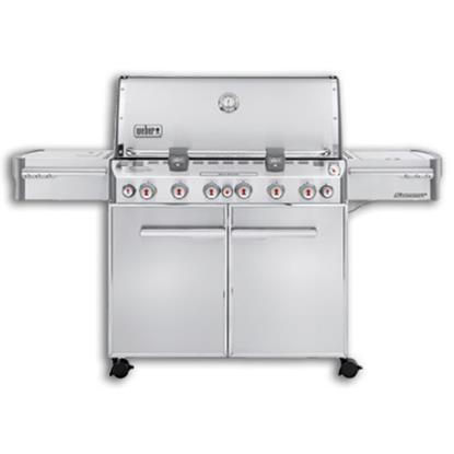 Picture of WEBER SUMMIT 7370001
