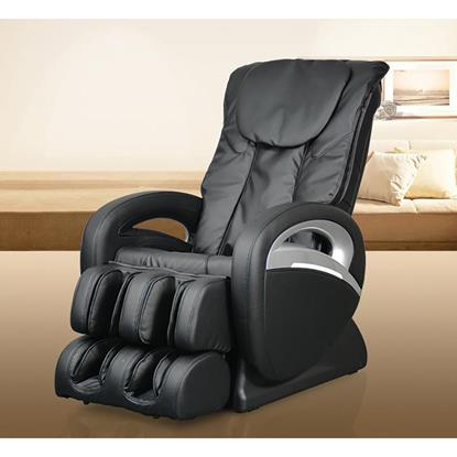 Picture of COZZIA CZ-322-29-MASSAGE-CHAIR-BLACK